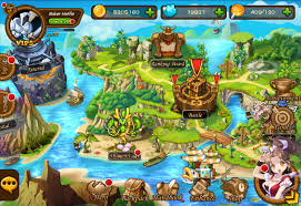 clash warriors ninjapirate android apps on google play