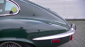 jaguar e type s3 v12 coupe manual gearbox restored condition