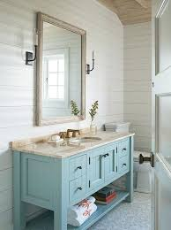 cottage style bathroom cabinets cottage beach style bathroom