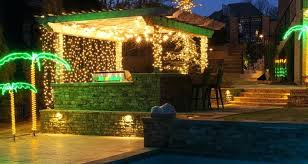 outside party lights ideas patio party lights pergola party patio lights ideas hang light