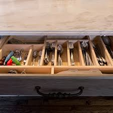 Cabinet Drawer Inserts Storage Cabinets And Accessories From Kountry Kraft