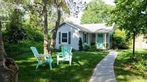 cottage living the pros and cons of a small footprint newsday