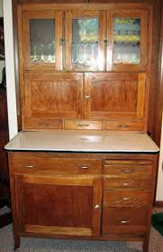 Golden Oak Kitchen Cabinets by 232 Best Hoosier Cabinets Images On Pinterest Hoosier Cabinet