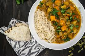 pepian root vegetable stew a trip to guatemala mind your plants