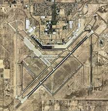 Roswell New Mexico Map by Walker Air Force Base Wikipedia