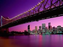 بريسبان أجمل مدينة استرالية