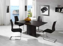 ikea contemporary dining room tables u2014 jen u0026 joes design
