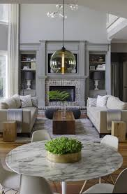 transitional living room furniture a family home gets a transitional makeover that s ultra stylish