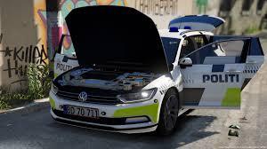 volkswagen variant 2015 2015 volkswagen passat variant danish police els replace