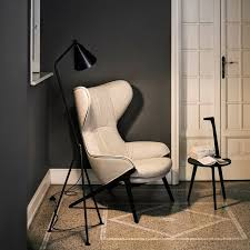 Cassina Armchair P22 Armchair By Cassina Armchairs Chairs And Lounges