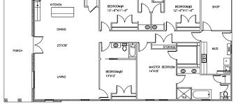 barndominium floor plans floor plans texas building center 2 story barndominium floor