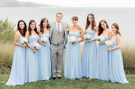 wedding dresses to rent top 4 picks for bridesmaid dresses rental everafterguide