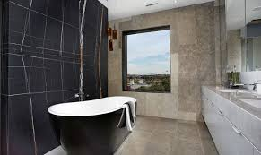 black marble flooring black marble can make your home more glamorous