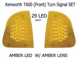 kenworth chrome accessories canada semi truck fenders ebay