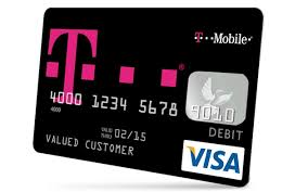 no fee prepaid cards t mobile s mobile money blends prepaid visa cards and no fee