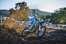 on road motocross bikes yamaha intros 2016 mx and off road bikes racer x online
