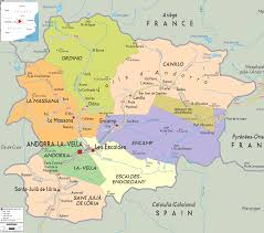 Pyrenees Mountains Map Patrick Von Stutenzee U0027s History Blog When One Prince Is Not