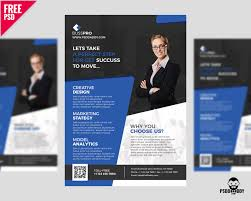 download business flyer template free psd psddaddy com