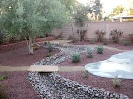 Rock Backyard Landscaping Ideas Innovative Rock Backyard Landscaping Ideas 1000 Images About