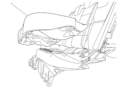 repair instructions rear seat cushion removal and installation