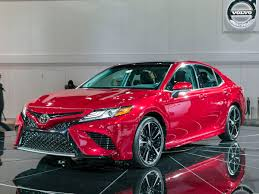 toyota suv trucks class of 2018 the new and redesigned cars trucks and suvs