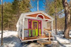 quikry tiny homes tiny home vacation rentals