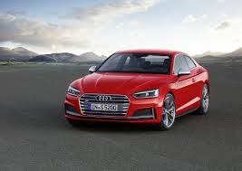 audi spotlighting the new audi a5 and s5 coupé audi mediacenter