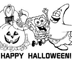 printable halloween coloring pages coloring pages