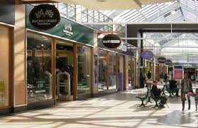 york designer outlet location and surroundings of the dovecote barns south of york