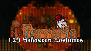 terraria halloween costumes terraria 1 2 1 all halloween costumes creeper goodie bags