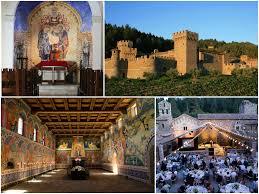 sans francisco castle wedding reception ideas 10 unique san francisco venues