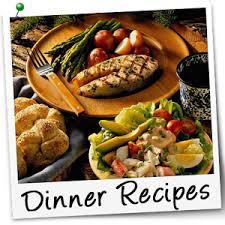 October Dinner Ideas Dinner Ideas U0026 Recipes Android Apps On Google Play