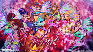 winx club character playbuzz