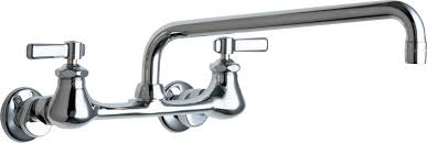 Professional Kitchen Faucet by Kitchen Faucet Brands Moen Kinzel Spot Resist Stainless 1handle