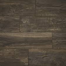 Harmonics Laminate Flooring With Attached Pad by Laminate Flooring Mocha Oak Effect