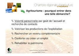 revue chambres d agriculture l emploi en agriculture et agro chambre régionale d agriculture d aquitaine et de la gironde