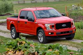 Ford F150 Used Truck Beds - 2018 ford f 150 reviews and rating motor trend