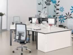 bureau de travail maison décoration bureau travail à domicile par kadences deco