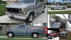 ford f100 all years and modifications with reviews msrp