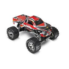 monster truck video clips traxxas stampede monster truck with id technology and ac charger