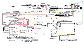 car electrical wiring diagrams awesome basic automotive wiring