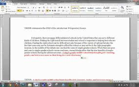 How To Write A Good Research Paper Example Of A Good Research Paper