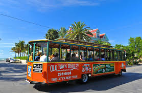 Old Florida Homes Key West Tours And Sightseeing With Old Town Trolley