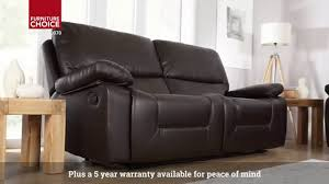 Montana Sofa Bed Montana Leather Recliner Sofas By Furniture Choice Youtube