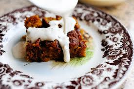 bobby s pumpkin bread pudding the pioneer