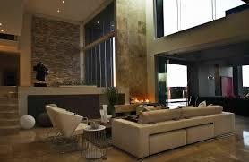 Modern Living Room Interior Iron Man U0027s House Living Room Decoration Living Room Ideas