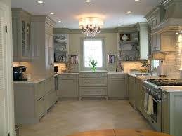 repainting wood kitchen cabinets distressed cabinet doors paint