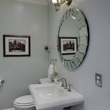 decorative bathrooms ideas bathroom rustic deer frame bathroom mirror ideas surround with