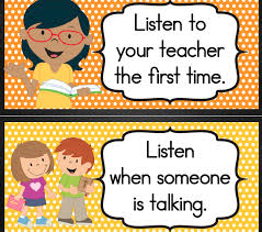 printable instructions classroom our classroom rules creative chinese