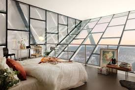 Bedroom Sofa Bench Wonderful Bedroom Inspiration Roof Room Glass Roof Wall White Bed